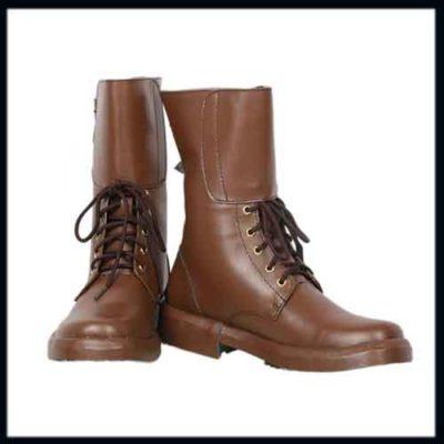 Fantastic Footwear