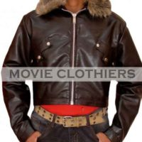 Final fantasy leon squall jacket