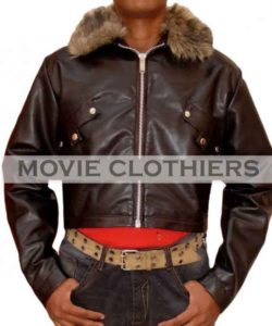 Final fantasy leon squall jacket