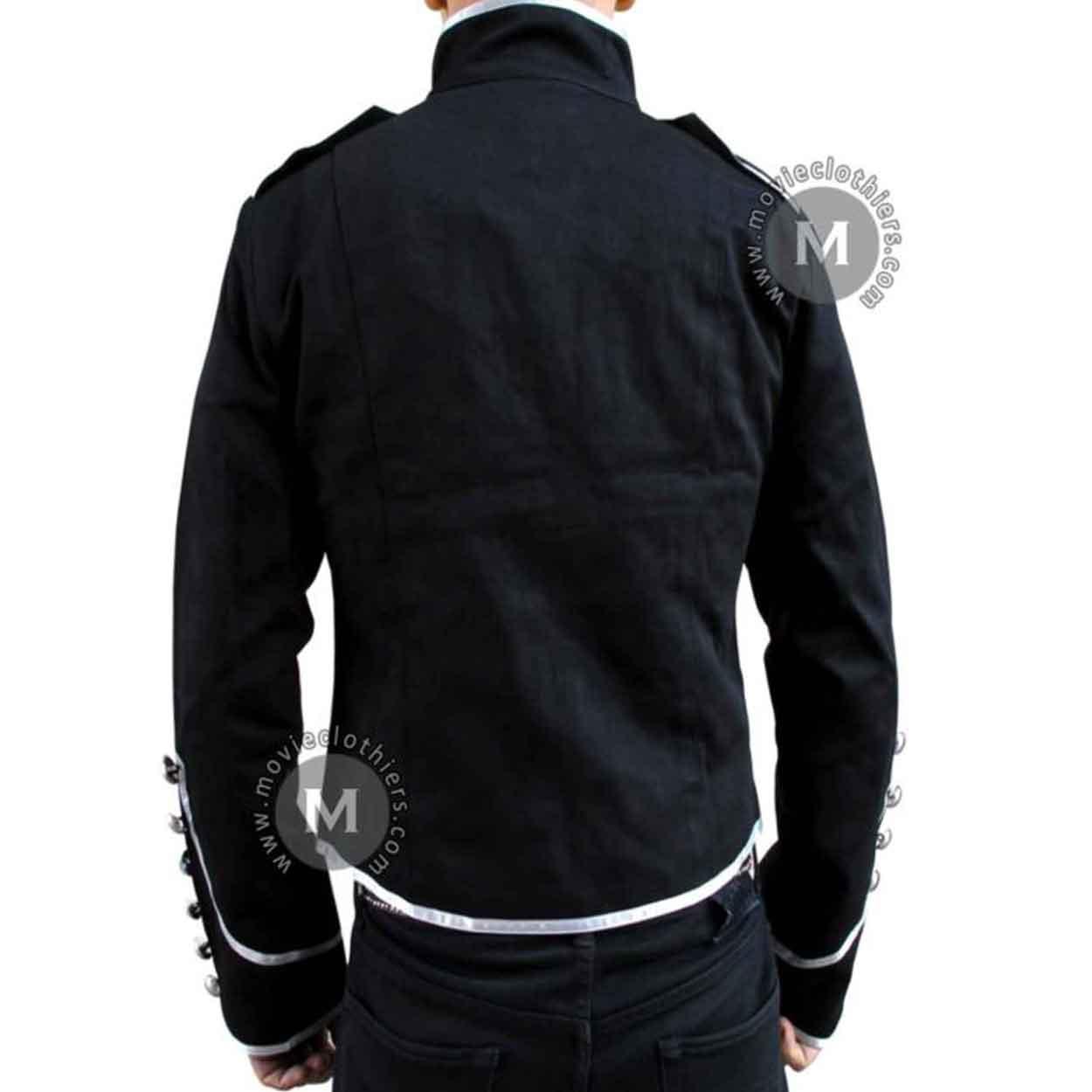 MCR Black Parade Jacket