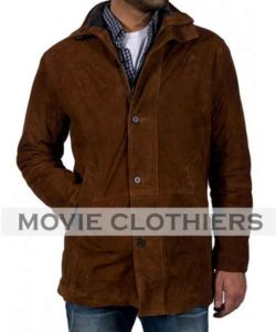 Robert Taylor Walt Longmire Coat For Sale