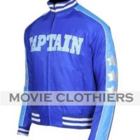 Suicide Squad captain boomerang bomber jacket costume