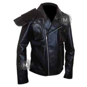 Tom Hardy mad max jacket