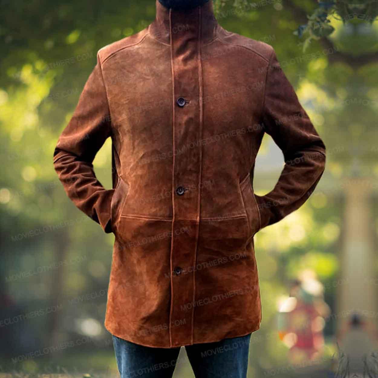 65bb0f40d Robert Taylor Longmire Coat