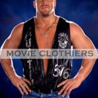 WWF stone cold steve austin vest for sale