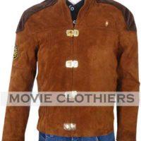 battlestar galactica colonial warrior jacket