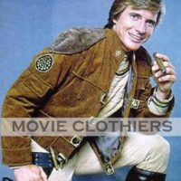 battlestar galactica warrior jacket costume