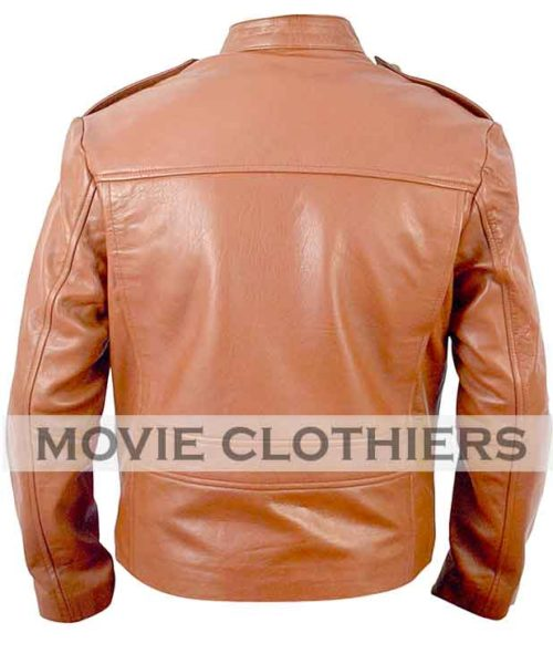 billy campbell rocketeer motorcycle jacket