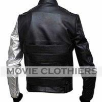 bucky barnes winter soldier jacket winter soldier cosplay arm vest