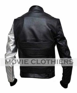 bucky barnes winter soldier jacket winter soldier cosplay arm vest