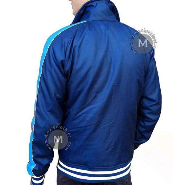 captain boomerang costume jacket