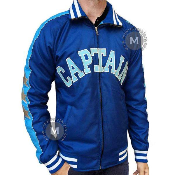 captain boomerang jacket