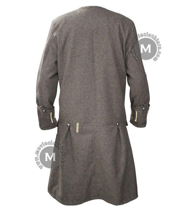 captain jack coat