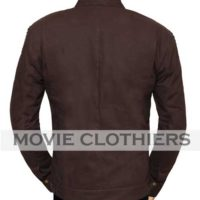 cassian andor leather jacket