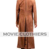 constantine cosplay coat