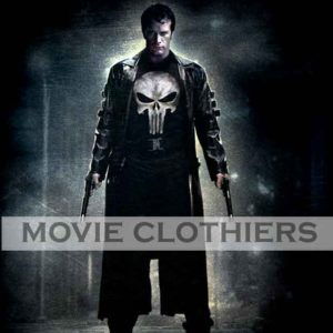 daredevil the punisher costume jacket