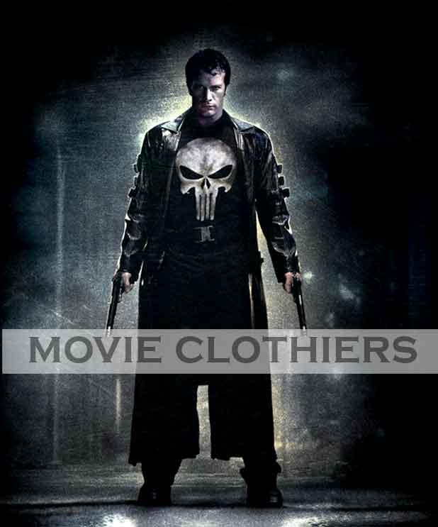 daredevil the punisher costume jacket