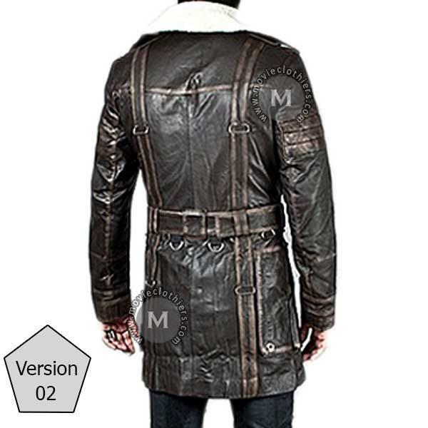 elder maxon battle jacket for sale