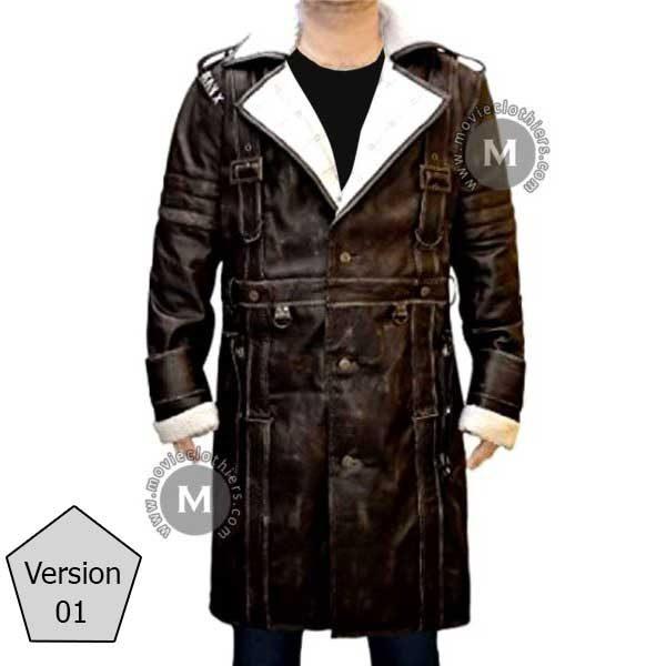 fallout 4 elder maxson's coat