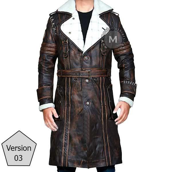 fallout 4 maxson coat