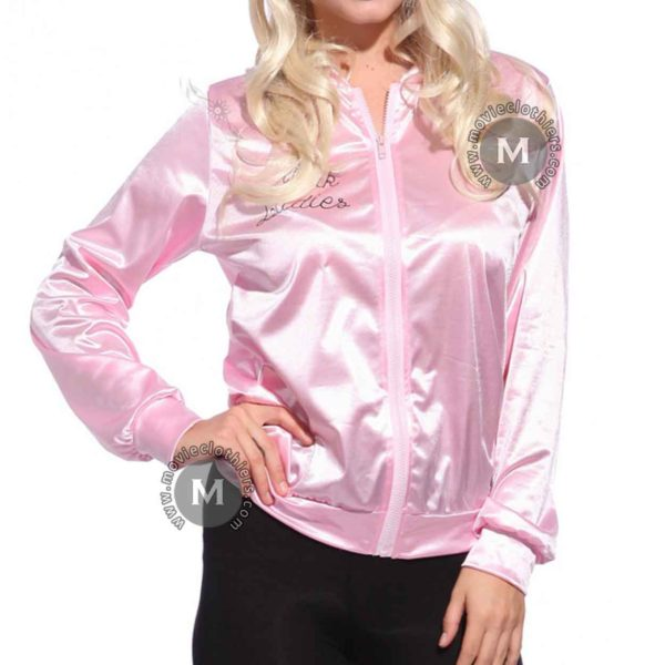 grease pink lady costume jackets