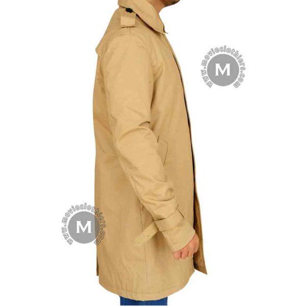 john constantine cosplay costume