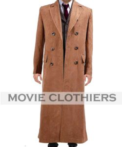 john constantine trench coat replica