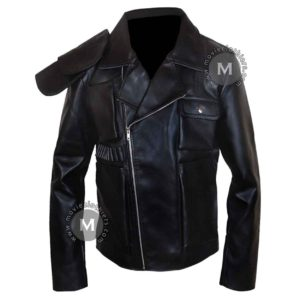 mad max motorcycle jacket