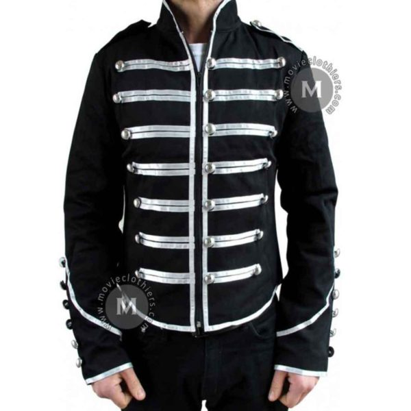 military-my-chemical-romance-black-parade-jacket