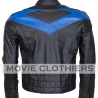 nightwing jacket