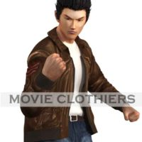 ryo shenmue jacket