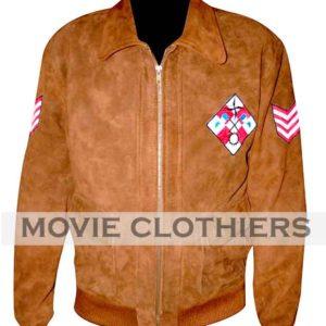 shenmue jacket