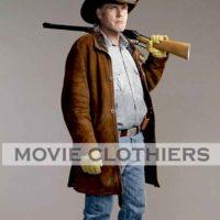sheriff walt longmire costume coat