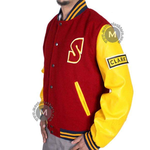 smallville letterman jacket