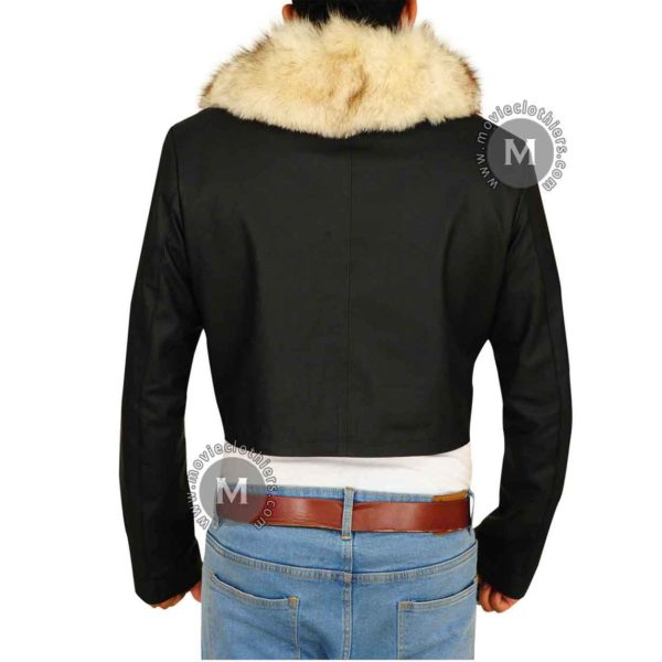 squall leather jacket
