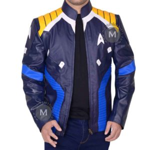 star trek beyond jacket