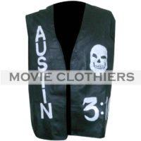 stone cold steve austin clothing vest