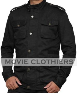 strellson ranger utility jacket