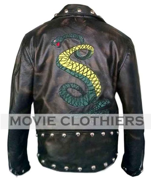 tunnel snakes jacket costume