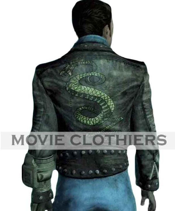 tunnel snakes jacket fallout costume