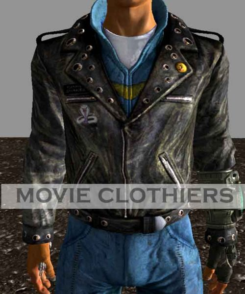 tunnel snakes leather jacket outfit