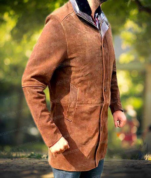 walt longmire jacket