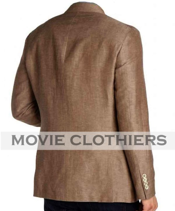 007 james bond tan suit spectre desert suit