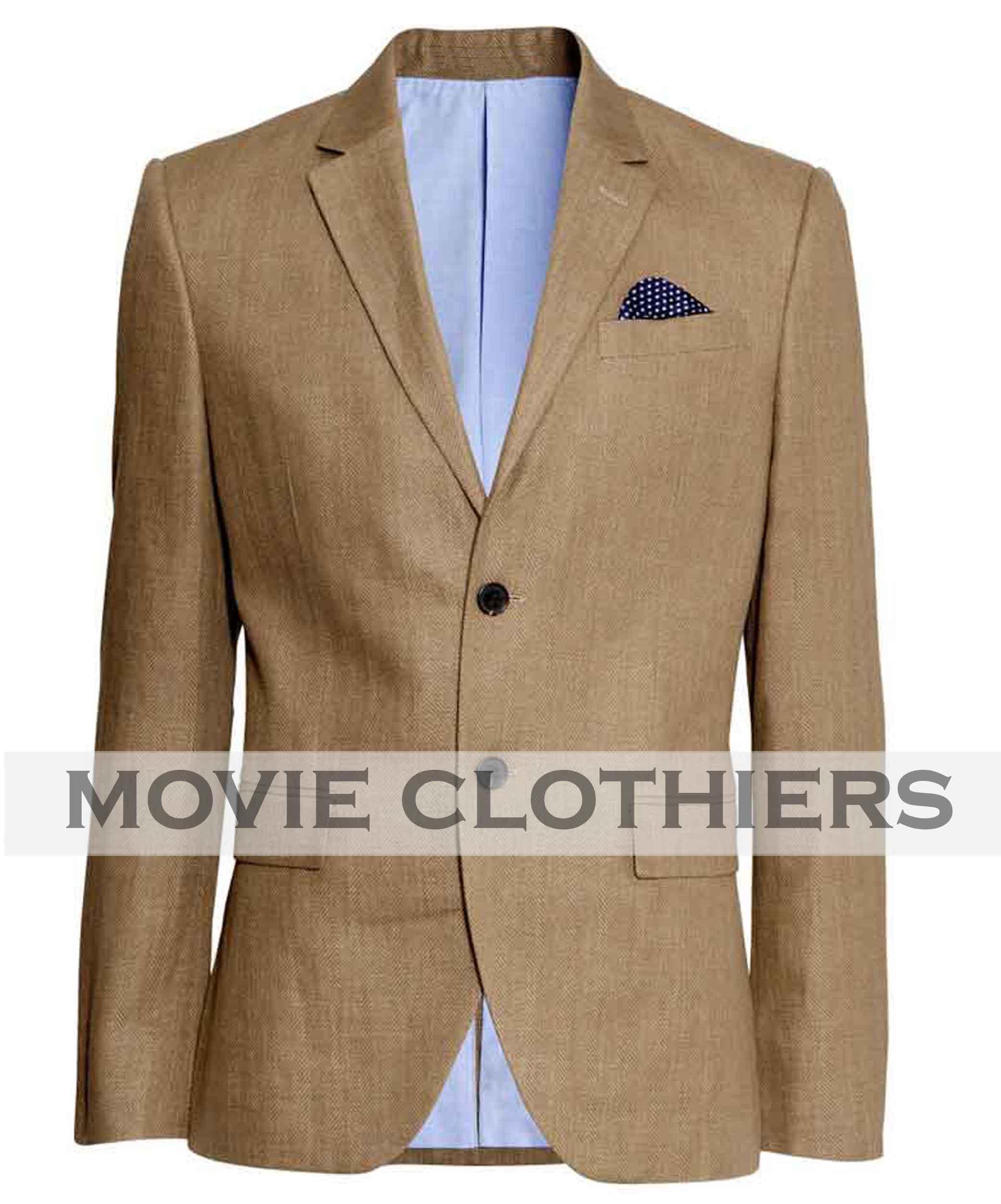 Daniel Craog james bond spectre brown suit