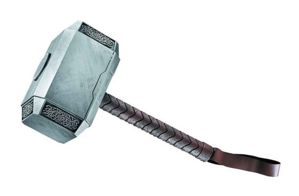 Female Thors Hammer