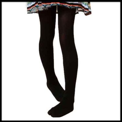 Minnie Mouse Tights Adults