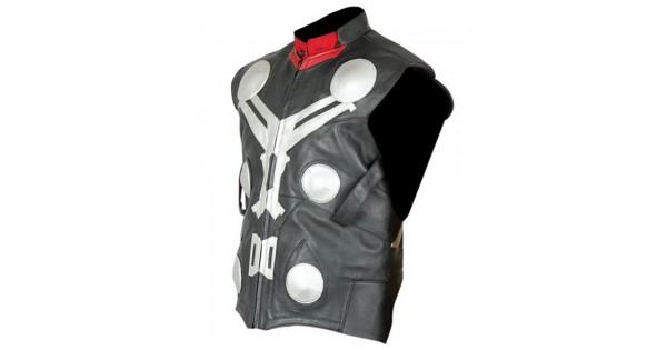 Thor Outfit Vest