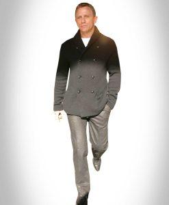 Casino Royale Pea Coat