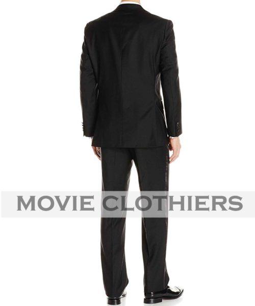 Quantum of Solace 007 Tuxedo