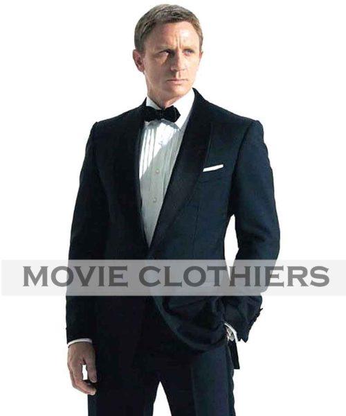 Quantum of Solace Tuxedo